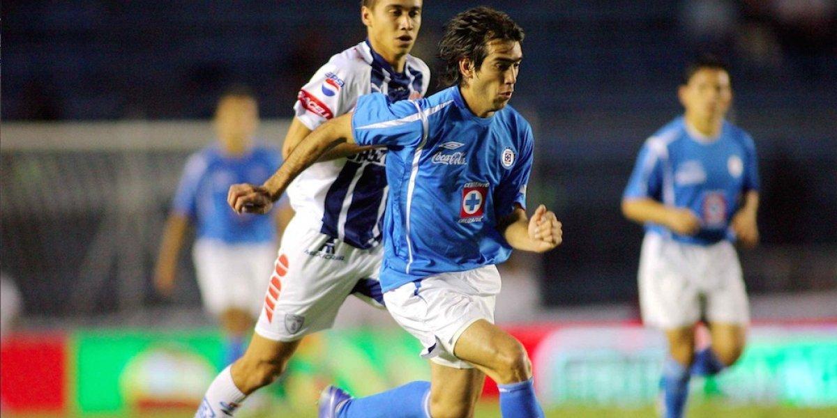 César 'Chelito' Delgado anuncia su retiro del futbol