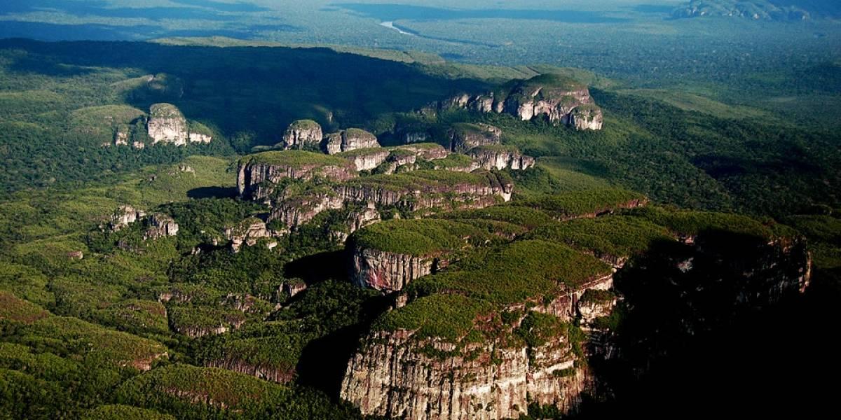 """Colombia: ¿Por qué el Parque Nacional Chiribiquete fue declarado """"Patrimonio Mixto de la Humanidad""""?"""