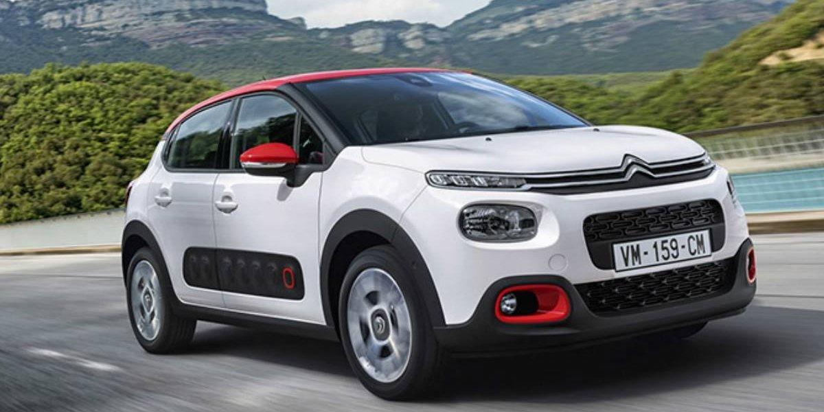 Al ritmo del mercado crece Citroën Chile durante el primer semestre