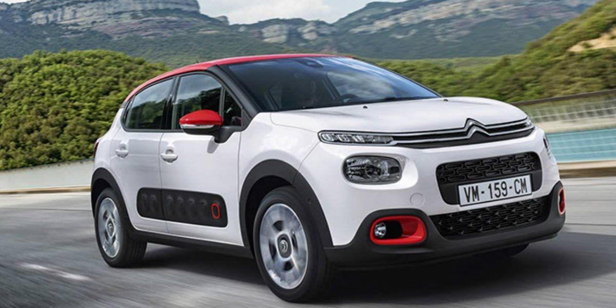 Citroën premiará a los fanáticos de los chevrones