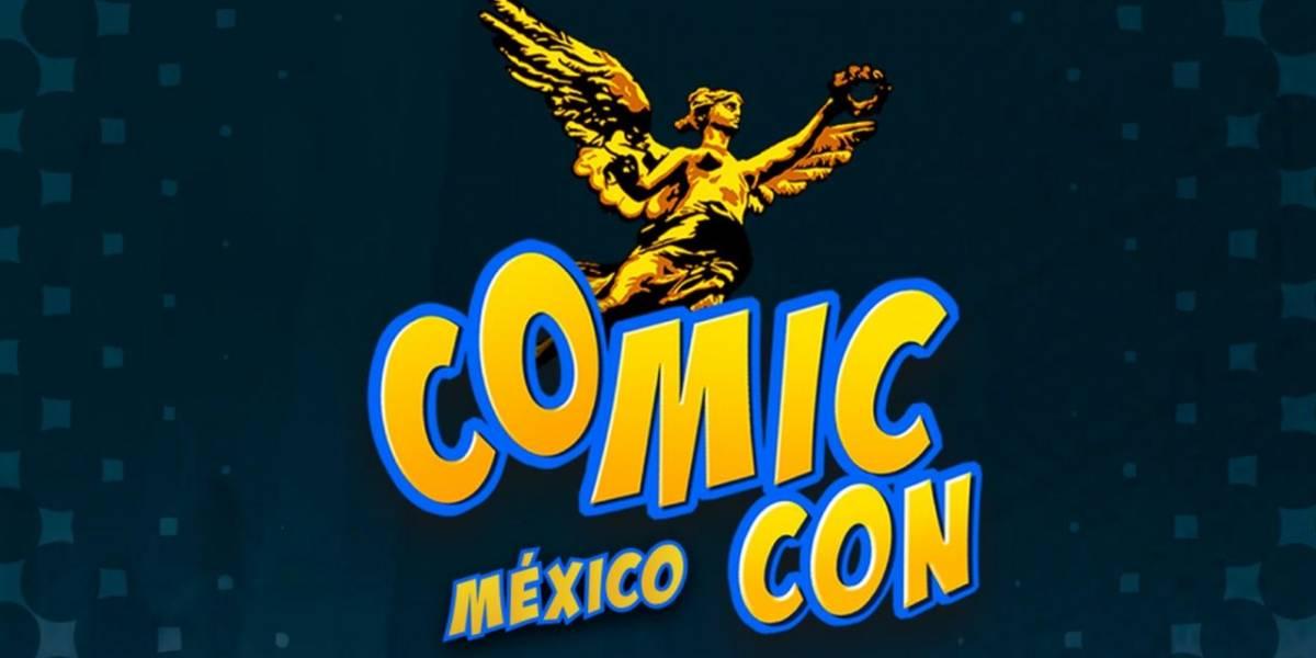 La Comic-Con México no tiene relación con la original de San Diego