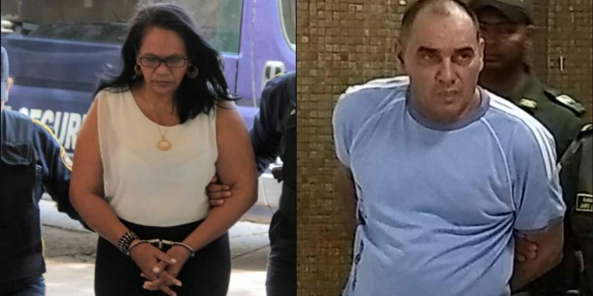 Aplazan audiencia de dos acusados por atentado a la Estación San José en Barranquilla