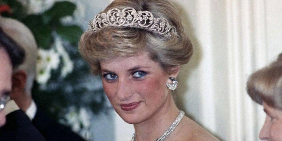 Princesa Diana errou no presente ao passar seu primeiro Natal com família real britânica