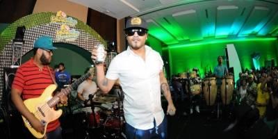 Wisin y Don Miguelo cantarán sus éxitos. fuente externa