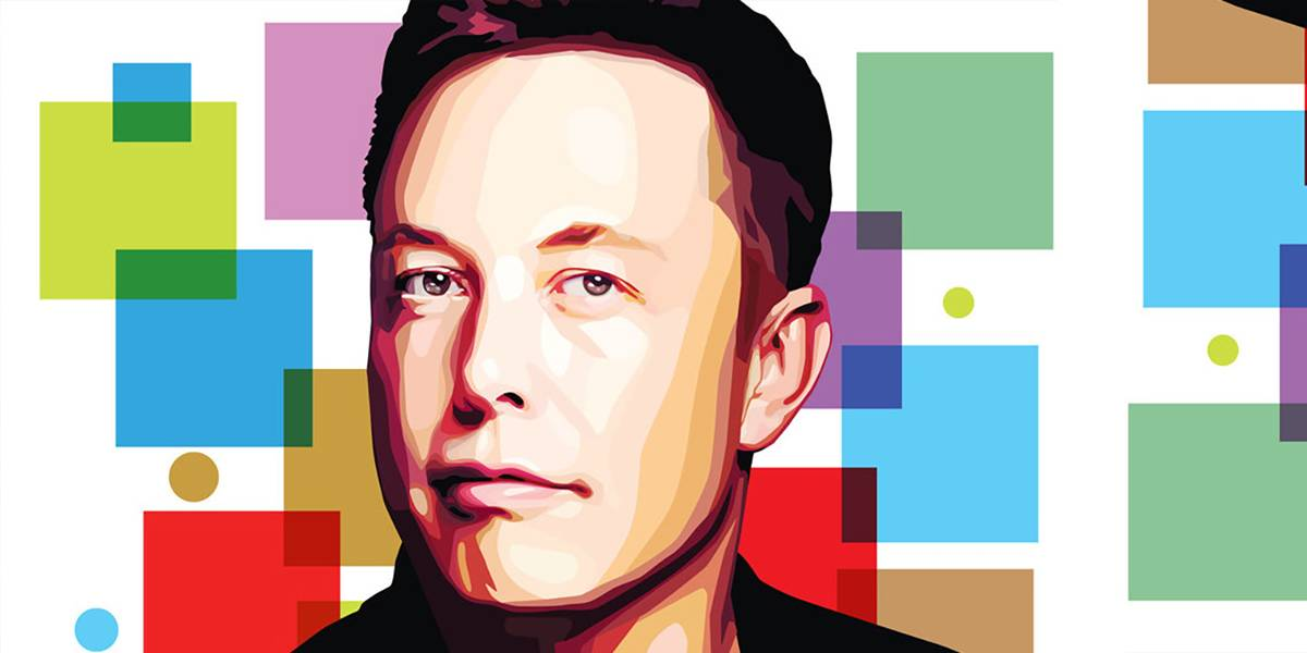 Elon Musk construye un mini submarino para rescatar a niños tailandeses