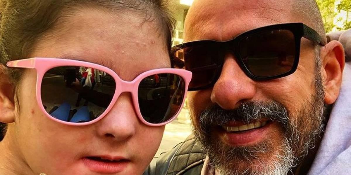 Henrique Fogaça fala sobre processo que moveu contra internauta que ofendeu sua filha