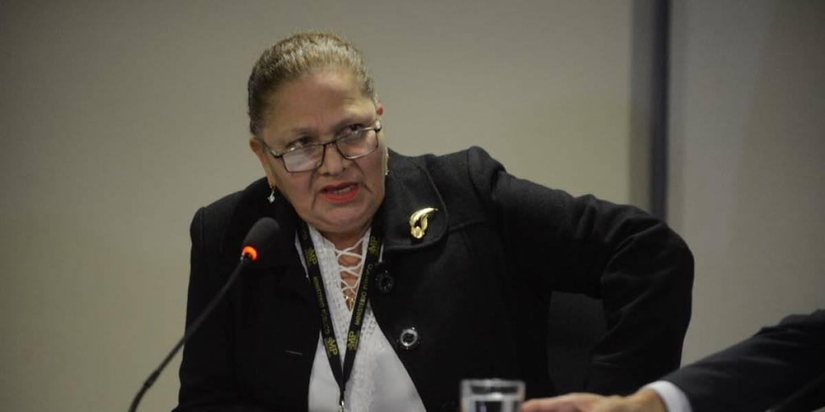 """Fiscal General exhorta al Gobierno y a la ONU a que """"hagan sus mejores esfuerzos a fin de lograr acuerdos"""""""