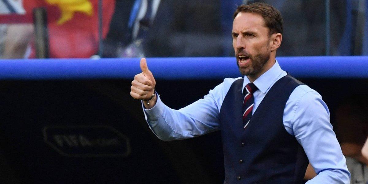 El regalo de por vida que se ha ganado el técnico de la Selección de Inglaterra