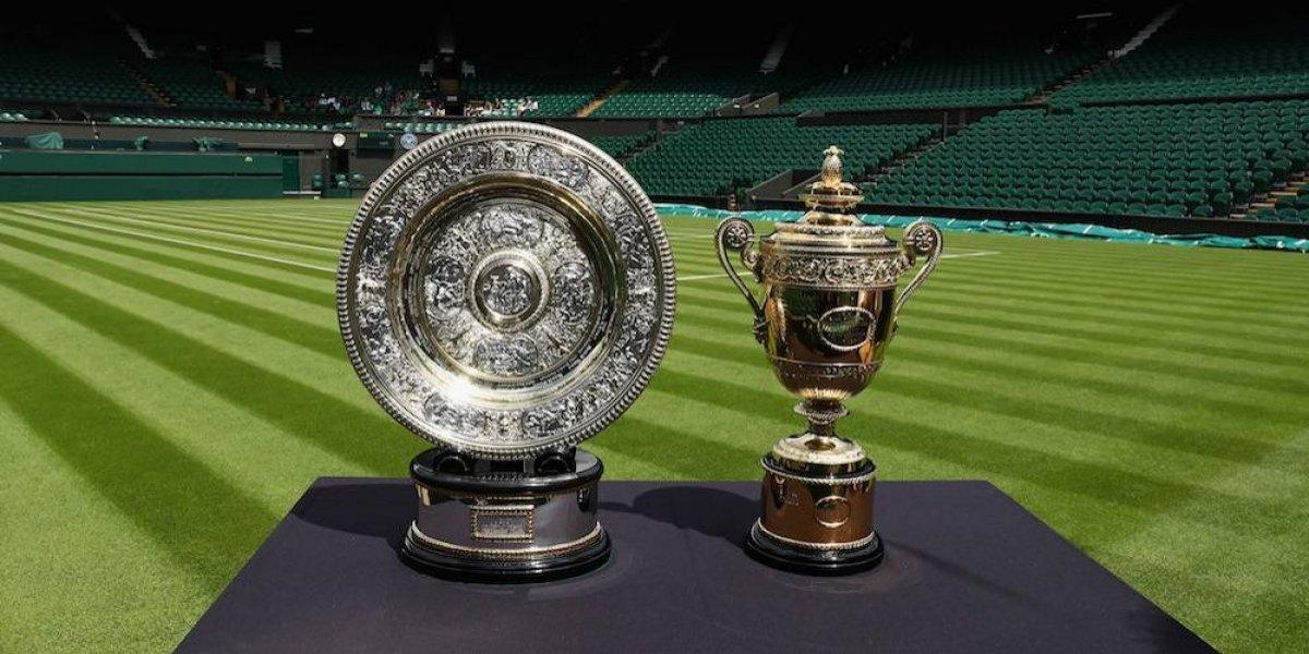 Wimbledon no cambiará horario de la final pese a final del Mundial