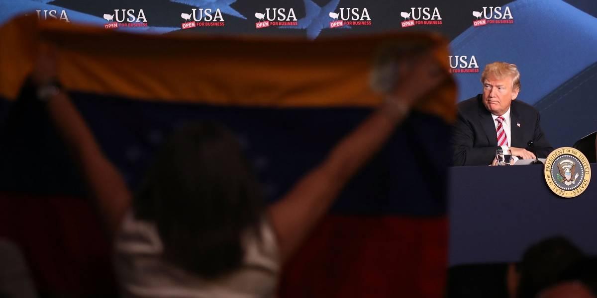 El costo de invadir Venezuela sería muy alto para EU, coinciden analistas
