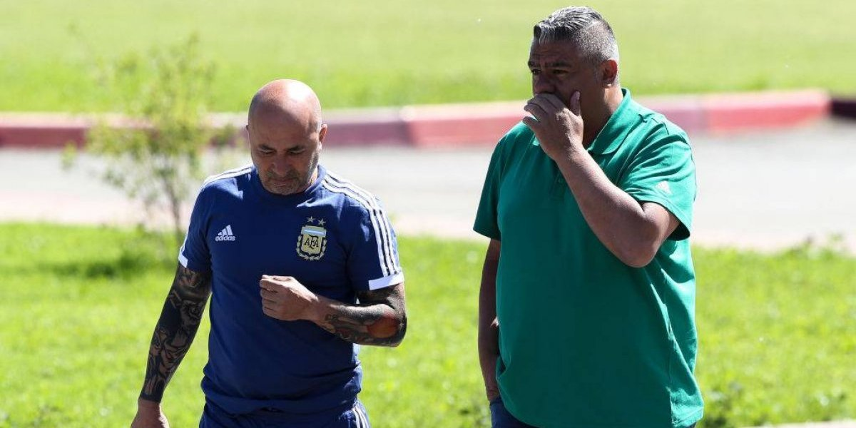 Vuelco total: Jorge Sampaoli se mantendrá como entrenador de Argentina