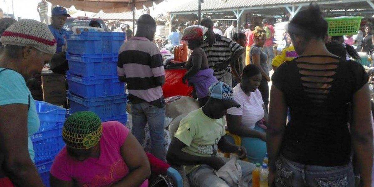 Tranquilidad en frontera dominico-haitiana pese a huelga y protestas en Haití