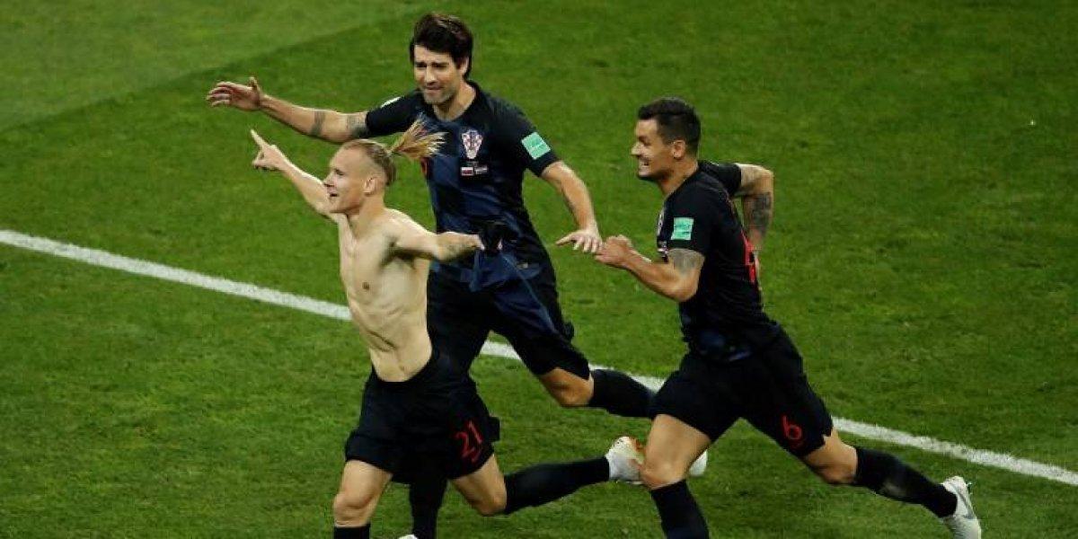 Integrante de la delegación de Croacia es expulsado del Mundial