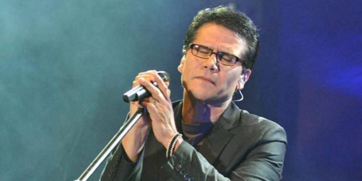 Inician ventas de boletas concierto artista cristiano Jesús Adrían Romero