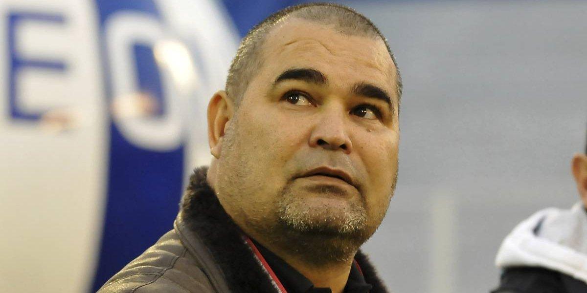 El legendario portero Chilavert tiene a su selección favorita para ganar el Mundial