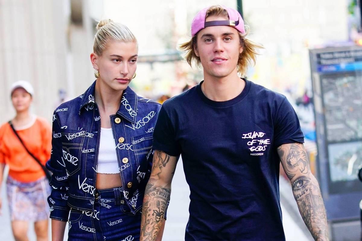 Esta Es La Foto Que Confirmaría El Compromiso De Justin Bieber Y