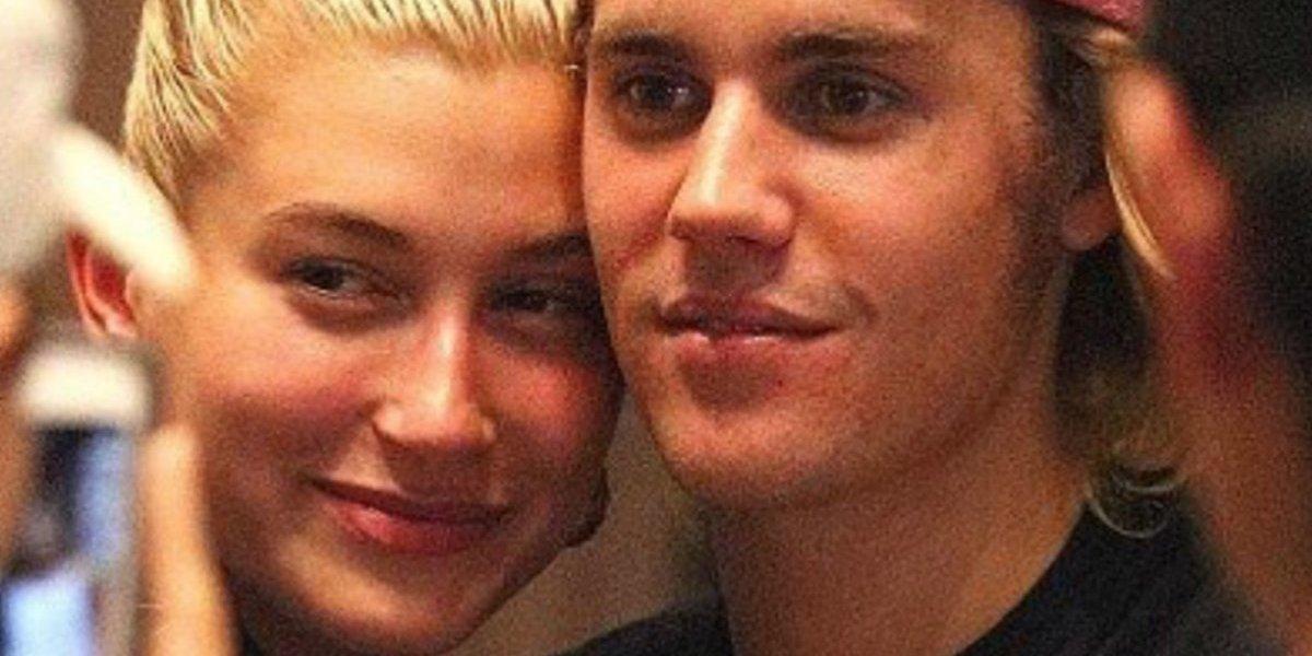 Este es el anillo de compromiso que Justin Bieber le dio a Hailey Baldwin
