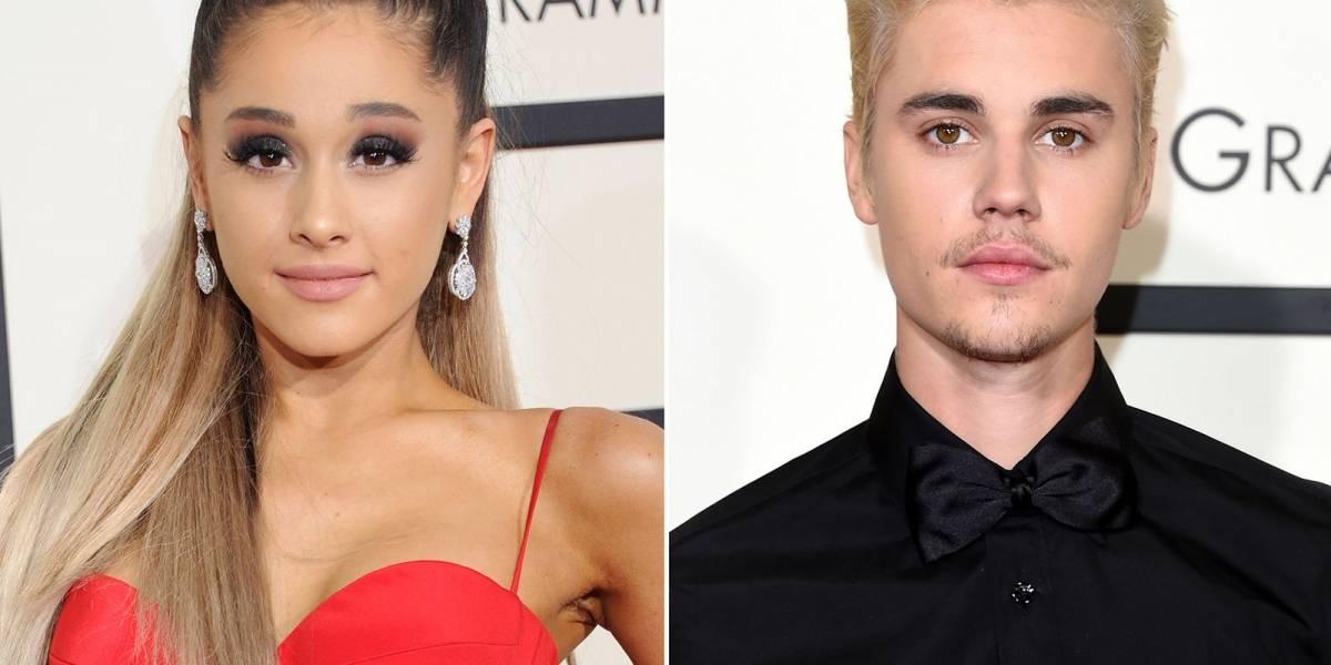 El épico tuit con el que Ariana Grande defendió el compromiso de Justin Bieber y Hailey Baldwin y que luego borró