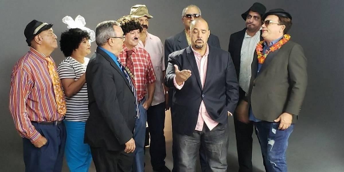 """""""La Escuelota"""" llegará el 15 de agosto al Gran Teatro del Cibao en Santiago"""