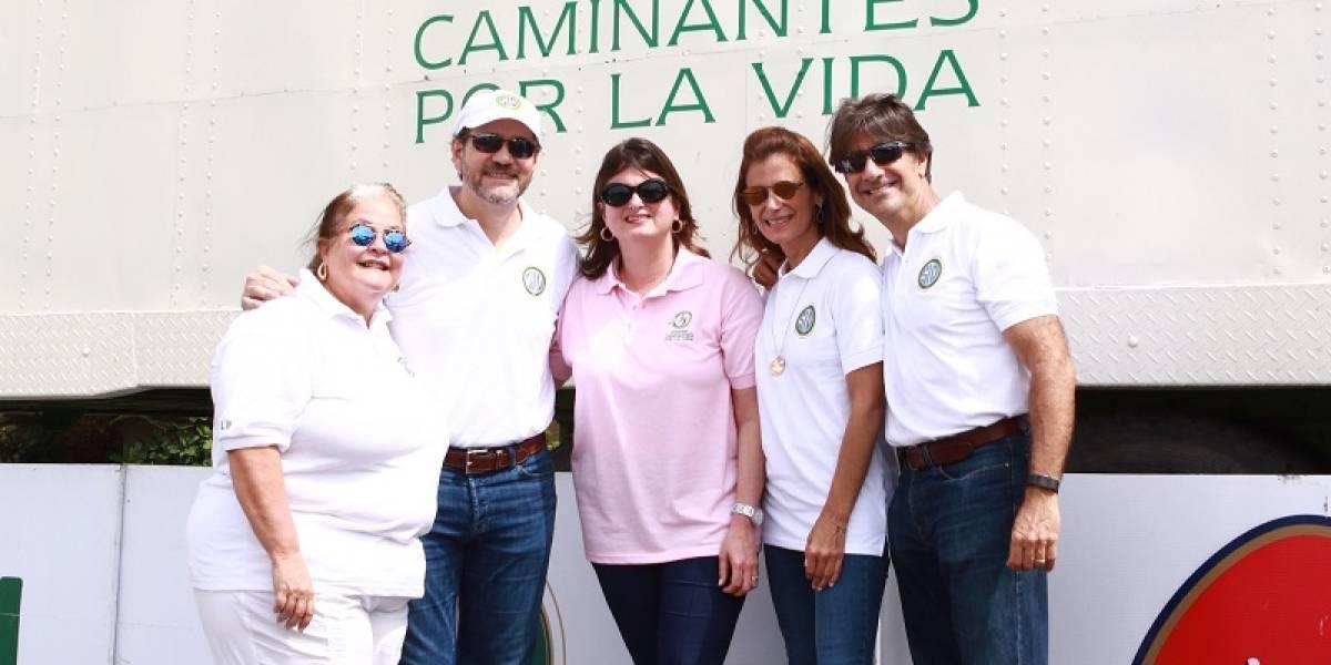 #TeVimosEn: La Ruta de la Esperanza lleva jornada de salud al municipio de Moca