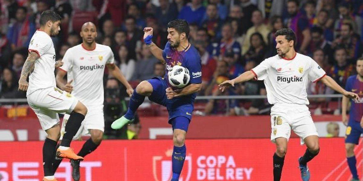 ¡Histórico! La Supercopa de España 2018 se jugaría en Marruecos