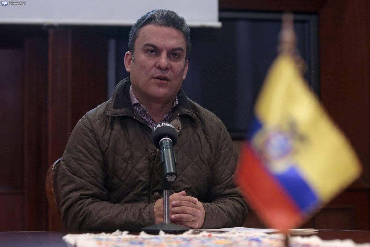 Fiscalía cita a Rafael Correa el jueves 12 de julio por el caso Balda API
