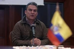Fiscalía cita a Rafael Correa el jueves 12 de julio por el caso Balda