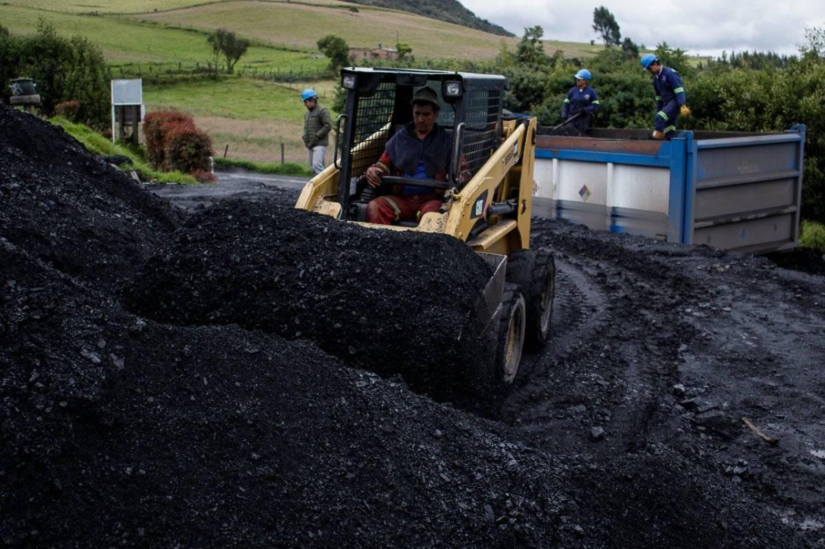 Minería Ubaté