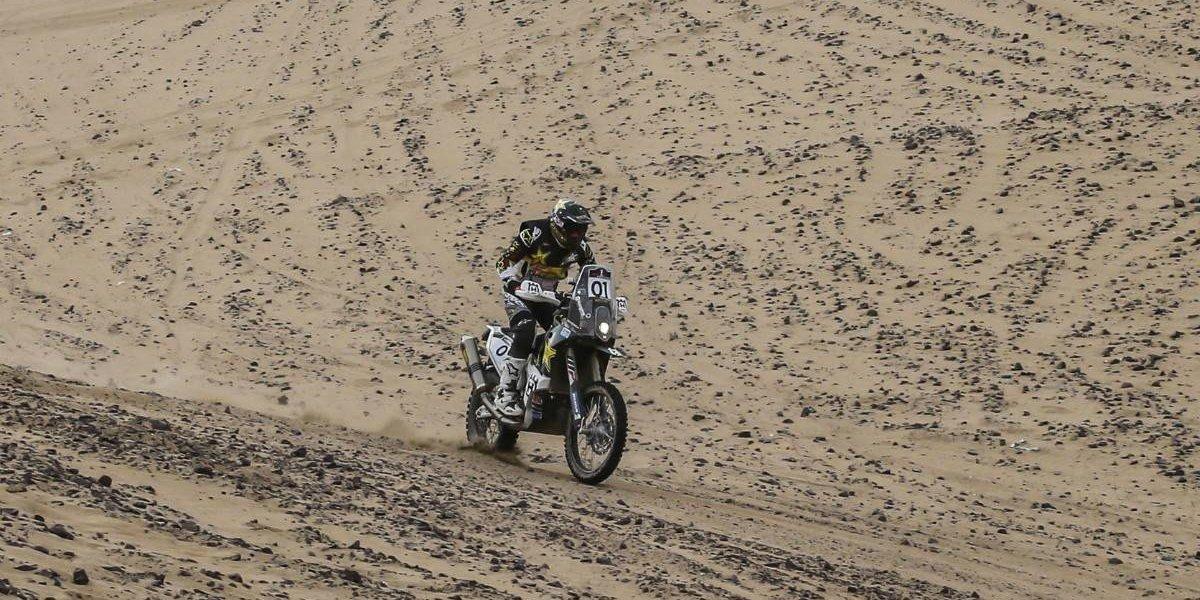 Atacama Rally entregará wild cards para el Dakar 2019