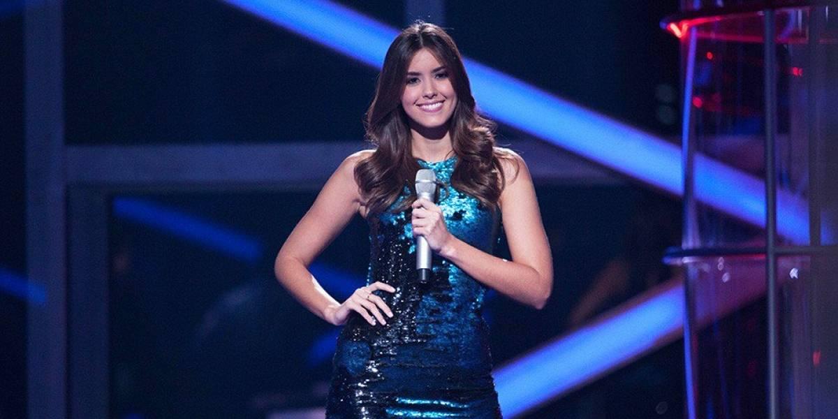 Las críticas de Diva Jessurum a Paulina Vega en la inauguración de los Juegos Centroamericanos
