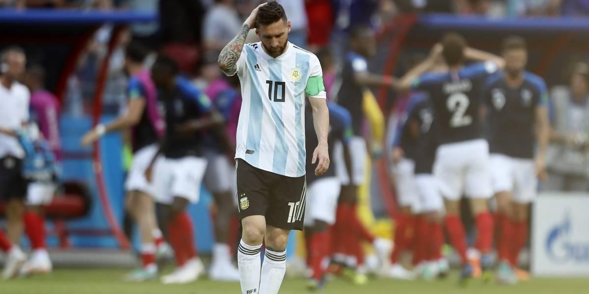"""Mario Kempes pide retiro temporal de Messi en Argentina: """"Hay que dejarlo descansar, está visto que no puede"""""""