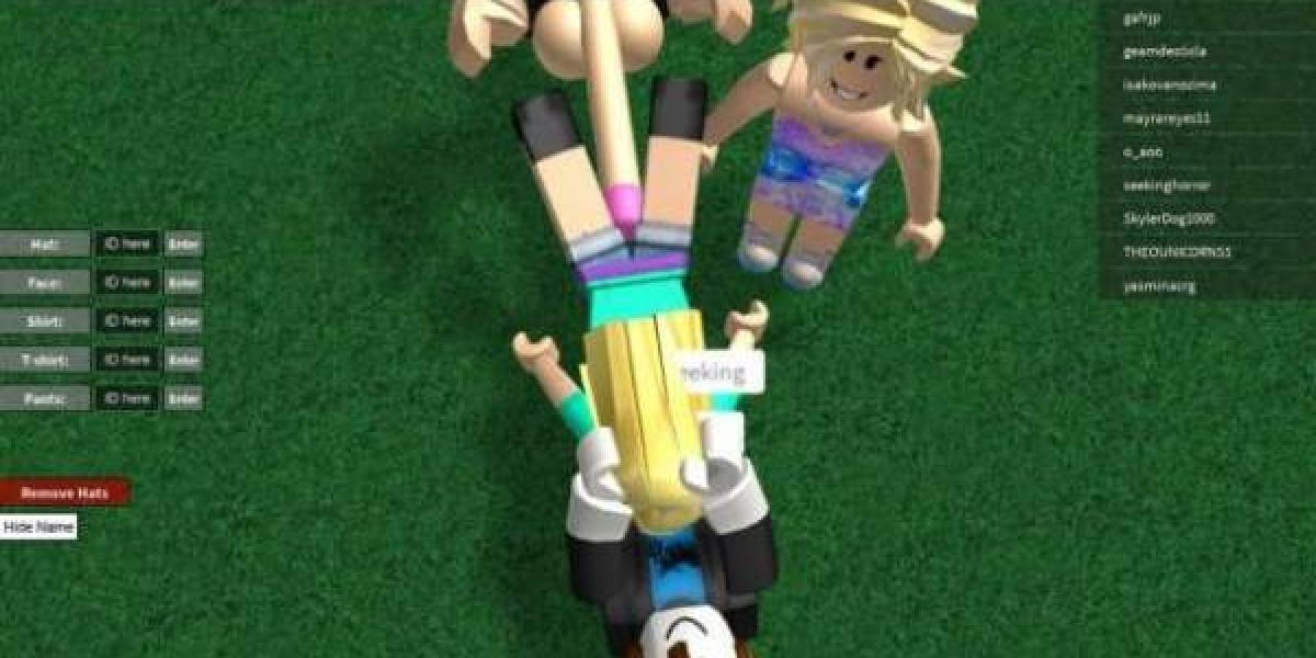 Mundo enfermo y triste: Violaron el avatar virtual de una niña de 7 años en un videojuego y estalló la polémica
