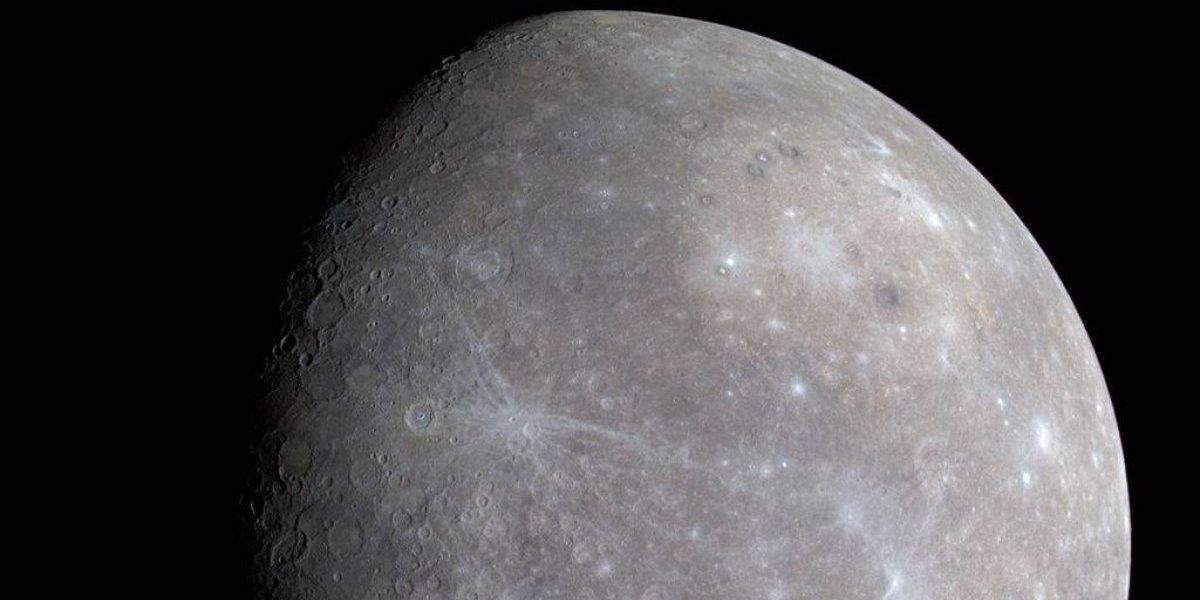 Mercurio se podrá observar a simple vista