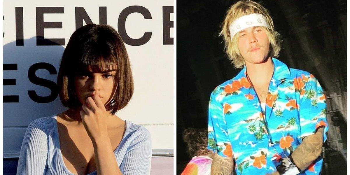 Así reaccionó Selena Gómez ante compromiso de Justin Bieber