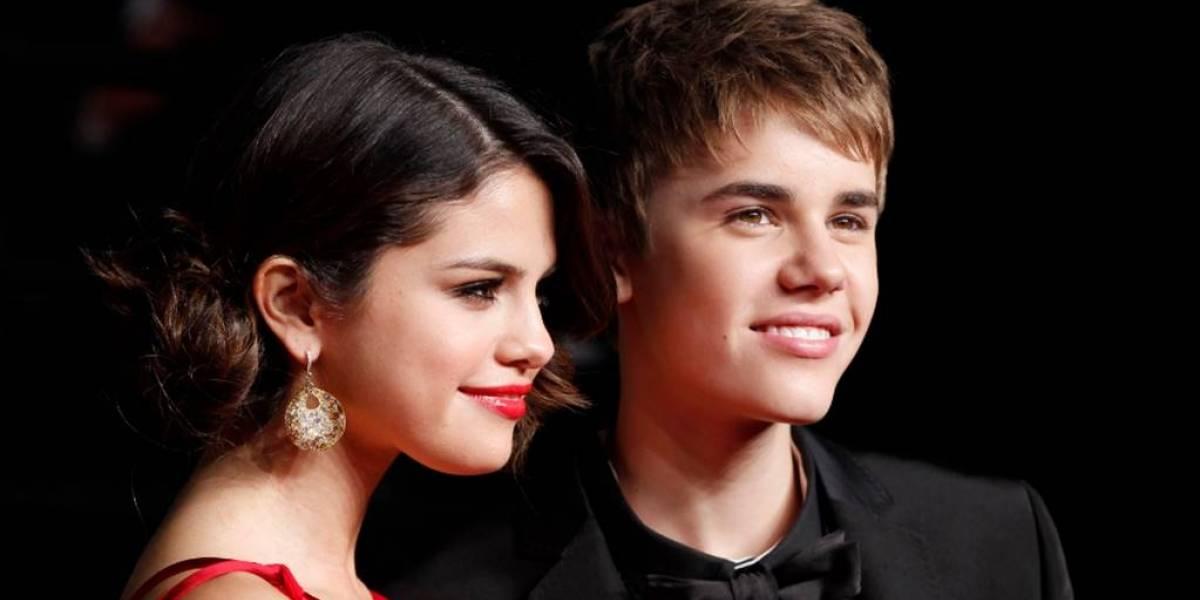 ¿Qué hizo Selena Gomez ante el compromiso de Justin Bieber?