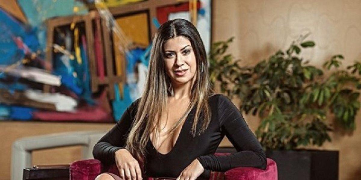 ¡No se guardó nada! Vivi Rodrigues habla sobre el reencuentro con Fabricio y Thiago en gira de 'Mekano'