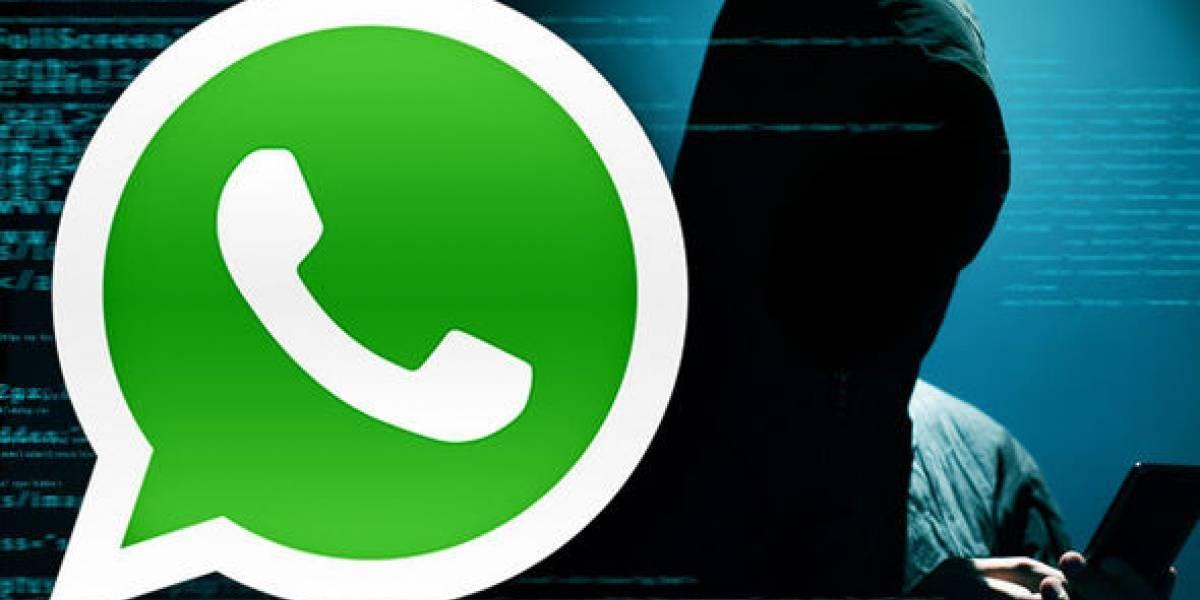 ¿No quieres que te hackeen WhatsApp? Esto es lo que debes hacer para protegerte
