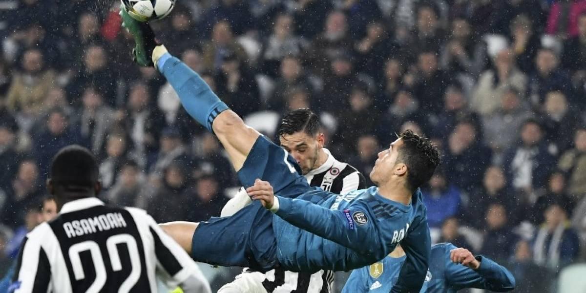 ¡Impresionante! Los logros que consiguió con el Madrid un futbolista de otra galaxia