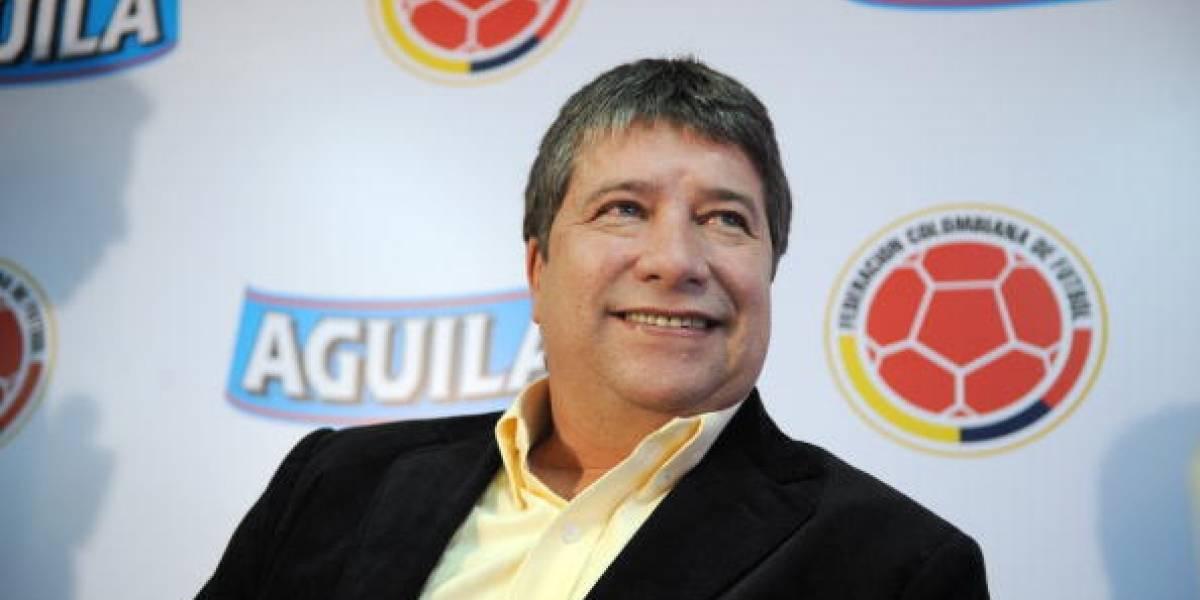La jugosa oferta que la FEF le hizo a 'Bolillo' Gómez
