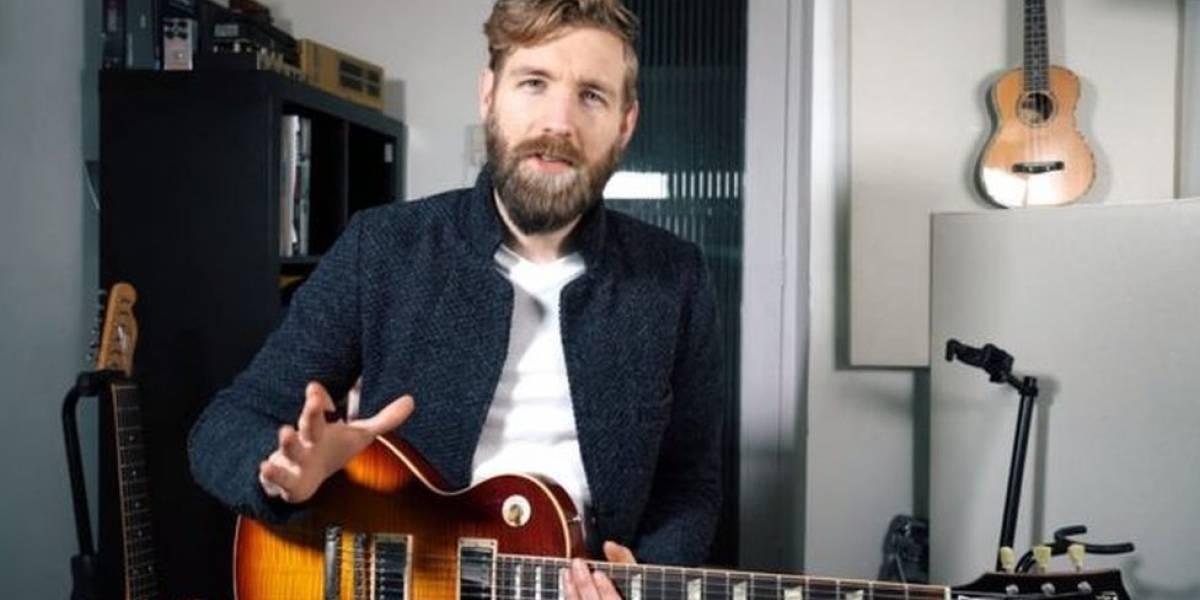 Youtuber holandês é acusado de plagiar a própria música