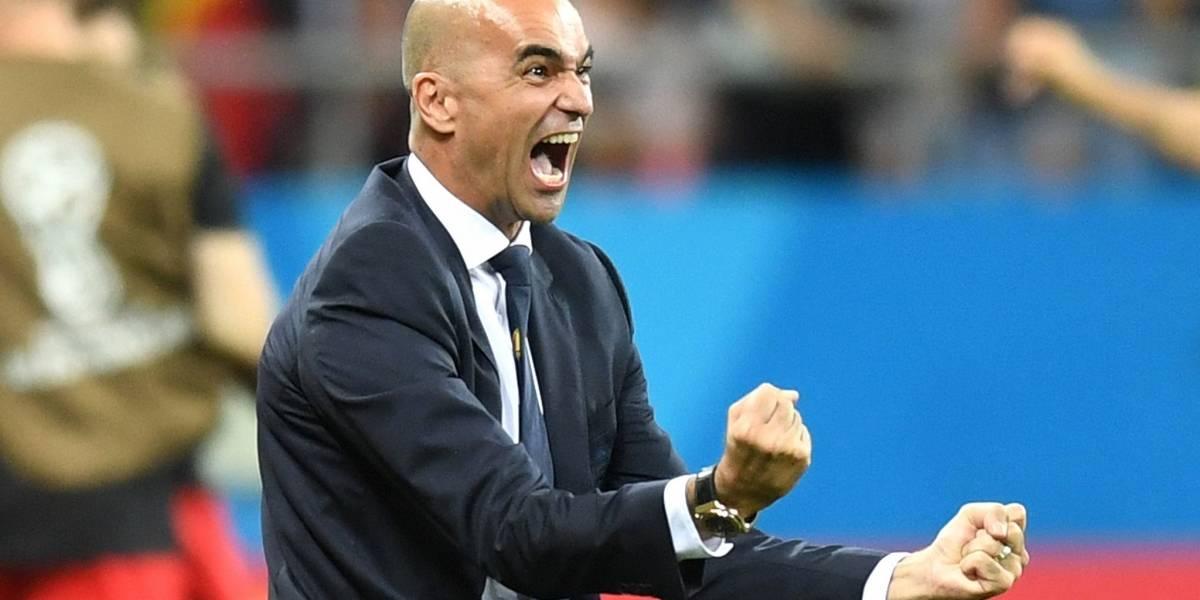 Mundial de Rusia 2018: Roberto Martínez, el entrenador descartado por la Liga Premier que transformó a Bélgica en la gran sensación de la Copa del Mundo