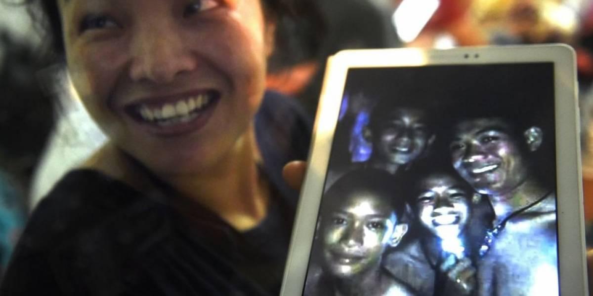 Resgate na Tailândia: sete momentos emocionantes de operação heroica