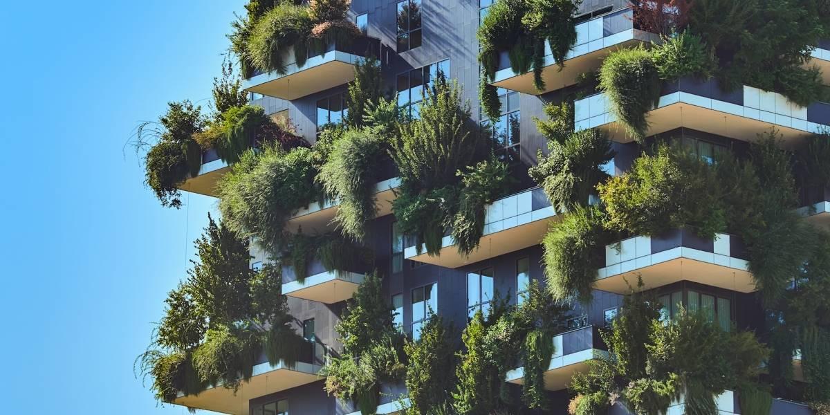 Las ventajas de un edificio sustentable