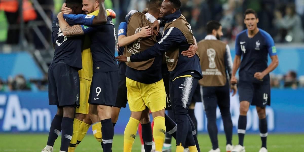 MEMES: França vence a Bélgica; brasileiros vão à loucura