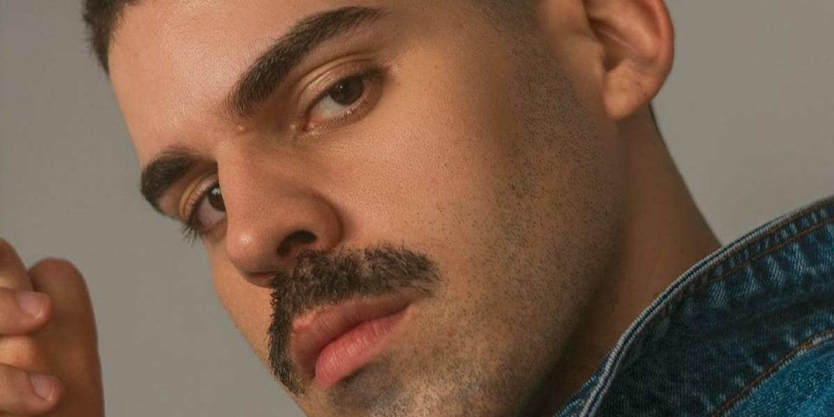 Mateus Carrilho gera polêmica ao comentar beijo gay de Nego do Borel