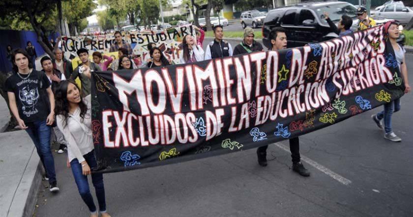 México: Si te rechazaron después de presentar un examen de admisión a la UNAM, IPN o UAM, la SEP ahora tiene otras opciones para que no seas nini