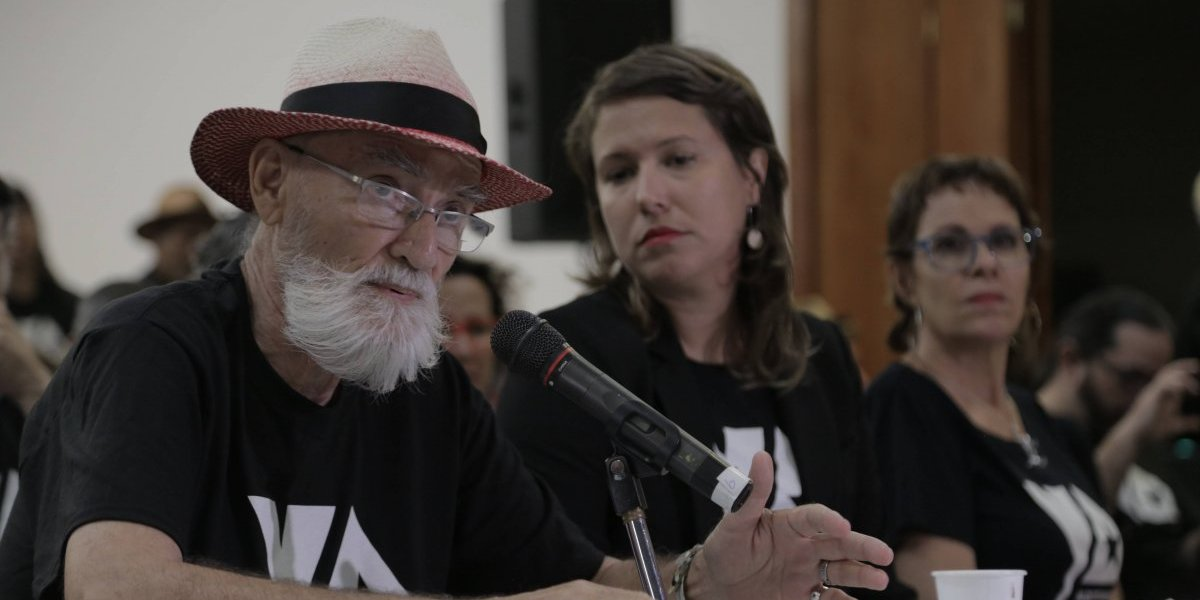 Más de 100 artistas recaudarán fondos para la Auditoría Ciudadana de la Deuda