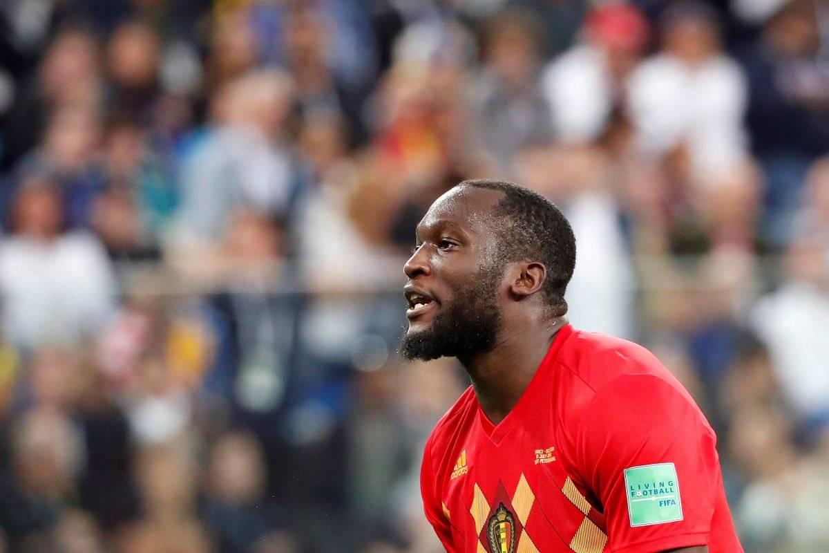 Francia vs Bélgica: Les Bleus son los finalistas del Mundial de Rusia EFE