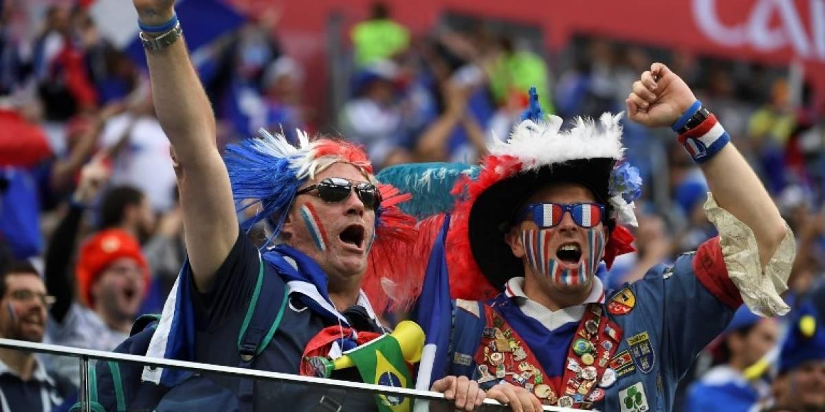 FIFA perseguirá legalmente retransmisiones piratas del Mundial