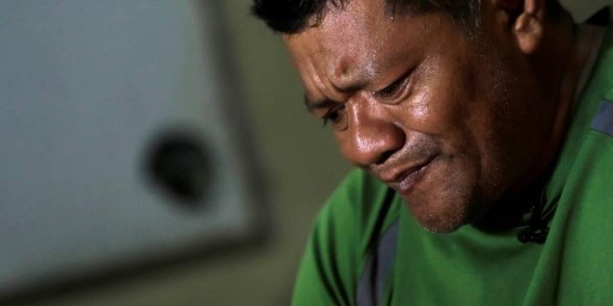 Nicaragua revive los horrores de la guerra